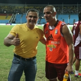 Hoy comienza venta de boletos encuentro de futbol  Venezuela-Argentina