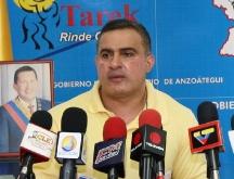 Gobernador Tarek nombra nuevos directores para el IEMA y Cultura