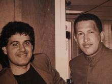 Tarek resalta logros del presidente Chávez