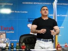 Anzoátegui apoyará a la Vinotinto en su enfrentamiento a Argentina