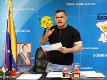 """Gimnasio """"Adriana Carmona"""" en Guanta listo para los Juegos Deportivos Nacionales"""