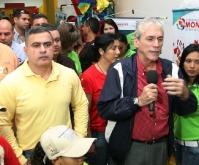 Gobernación y Ministerio del Ambiente asumen ocupación temporal de canteras