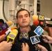Gobernador instó a la población mantener calma y garantizó tratamiento ante gripe A1H1N1