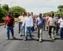 Gobernador Tarek restableció paso vehicular en la Troncal 16