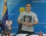 """Tarek: """"La lucha por el Bicentenario continúa"""""""