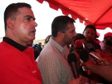 Tarek acompaño a Ministro de Vivienda en  entrega de 141 casas en Soledad