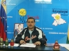 Tarek entregó donativo por más de Bs F. 32 mil para intervenciones quirúrgicas