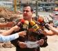 Gobernación adelanta trabajos de construcción de tubería de concreto en Pariaguan