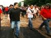 Gobernación rehabilita vialidad a Sabana de Uchire