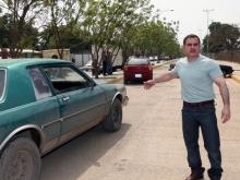 Gobernación ejecutó rehabilitación vial en avenida 04  de Tronconal III