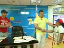 Tarek realizó XV Entrega Masiva de Ayudas Médicas