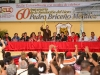 Tarek participó en actos conmemorativos del 60 Aniversario del Liceo Pedro Briceño Méndez