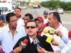 Tarek exige indemnización a familias afectadas por fuga de gas cloro en Anzoátegui