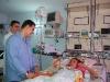 APROBADOS 9 MILLONES PARA DOTACION DE HOSPITALES