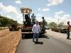 Ejecutivo Regional consolida vialidad en sector Bergantín-Buenos Aires de San Mateo