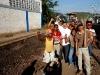 """Comunidad de Campo Claro I desmiente al Diario """"El Tiempo"""""""