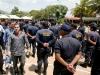 Gobernación construye casilla policial en sector La Ponderosa