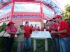 Tarek inauguró Comedor Popular Enrique Rodríguez en Puerto La Cruz
