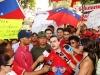 """Tarek: """"golpe de estado en Honduras es un golpe contra el movimiento bolivariano"""""""