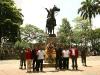 CONMEMORACION NATALICIO LIBERTADOR Y DIA DE LA ARMADA BOLIVARIANA