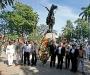 Anzoátegui conmemoró junto a cinco naciones suramericanas muerte de El Libertador