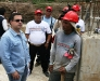 Construccion II Etapa morgue del Hospital Pedro Gomez