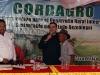 Tarek realizó primera entrega de créditos agropecuarios del año 2009