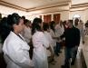 Tarek recibió nuevo contingente de 44 médicos cubanos