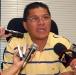 Neptali Quiaro. Director de Presupuesto