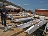 Dotacion de embarcaciones para vela y canotaje