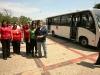 Tarek entregó autobuses y laboratorios portátiles de Ciencias Naturales