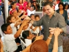 Tarek fortaleció red de formación integral de niños y jóvenes anzoateguienses