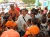 Gobernación adelanta construcción de escuela Bolivariana en San José de Guanipa