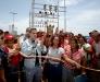 Tarek inaugura sub-estación eléctrica en El Viñedo