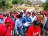 Gobernación ejecuta IV etapa de embaulamiento de la Quebrada Santa Rosa