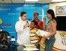 Gobernador Tarek entrega ayudas humanitarias por más de 296 mil bolívares fuertes