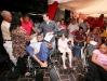 Tarek entregó cien sillas de ruedas a anzoateguienses con discapacidad
