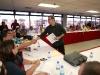 Gobernador Tarek dirigió segunda reunión de trabajo ampliado con alcaldes y misiones