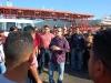 """Tarek: """"La recentralización de puertos y aeropuertos no viola la Constitución""""."""