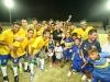 Brasil se proclamó campeón de la copa Tarek William Saab