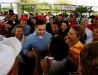 """Tarek inauguró cancha """"Gregory Vallenilla"""" en Fundación Mendoza"""