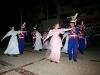 Gobernación disfrutó de una noche llena de arte y danza