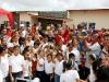Gobernación y alcaldía remodelan escuela en Anaco