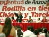 Jóvenes de  Anzoátegui dan un paso adelante a favor de la revolución bolivariana