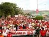 Marcha Juventud en Sotillo