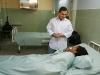 La Gobernación culmina la rehabilitación del módulo asistencial de Barrio Colombia