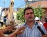 Tarek realiza obras de hidraulica en Barcelona