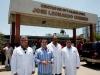 """Inauguración formal del Centro Oftalmológico """"José Leonardo Chirino"""""""