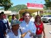 Más de mil 900 pacientes con cáncer ha atendido el Kléber Ramírez Rojas