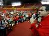 Bolívar arrancó con fuerza la postulación de sus delegados de patrullas